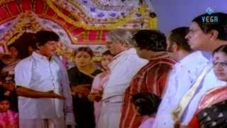 Dowry Kalyanam Tamil Full Movie : Visu, Srividya
