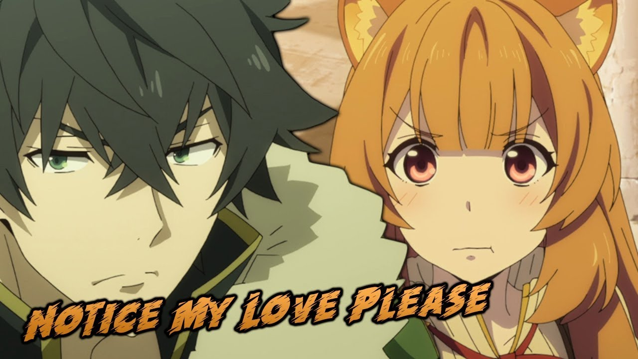 Raphtalia will never be noticed by naofumi the rising of the shield hero episode 7 youtube - The rising of the shield hero raphtalia ...