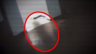 5 Scary Paranormal Mysteries At Schools!