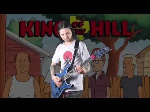 King Of The Hill Meets Metal