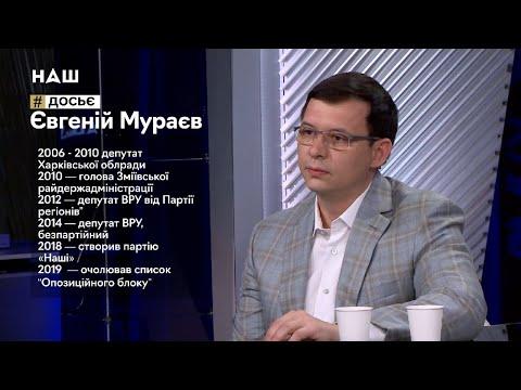 Евгений Мураев о
