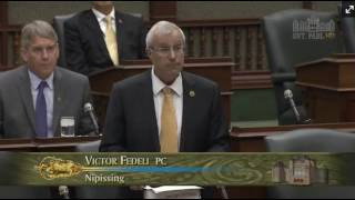 Fedeli highlights importance of combatting human trafficking