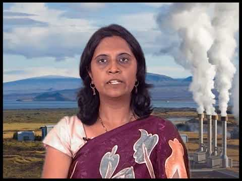 Geothermal Energy in India