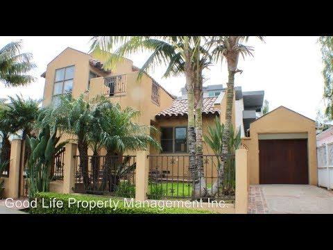 san diego homes for rent la jolla 2br 2ba by san diego property