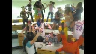 Harlem Shake UConn Business School