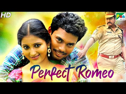 Perfect Romeo (2020) New Released Full Hindi Dubbed Movie | Ashok Chandra, Karunya, Raja