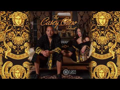 DJ Envy & Gia Casey's Casey Crew: If It's Not Worth Breaking Up Over, Let's Not Argue About It...