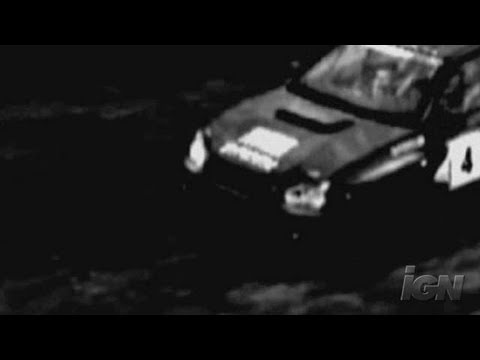 Colin McRae Rally 2005 Plus Sony PSP Trailer - Official