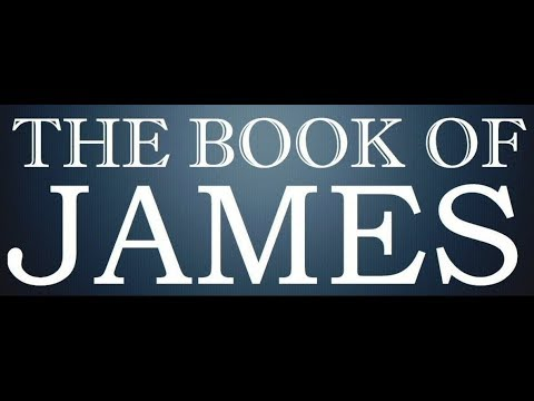 The Epistle Of James, The Holy Bible, Complete Audiobook