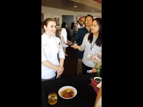 Lake Washington Institute of Technology Wins Global Taste of Korea contest!