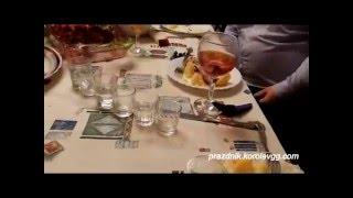 Конкурс Переставь рюмки 2 интересные веселые конкурсы на день рождения взрослых дома(Как организовать этот конкурс? http://prazdnik.korolevgg.com/konkursi/den-rozhdeniya-konkursy-za-stolom-smeshnye-prikolnye-veselye-interesnye/ Другие ..., 2015-12-18T14:22:44.000Z)