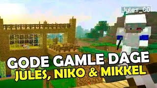 THE NIKO TRAP! (#100 VIDEO SPECIAL) - Mewkel