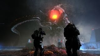 Official Call of Duty®: Ghosts Extinction: Episode 2 Mayday Trailer
