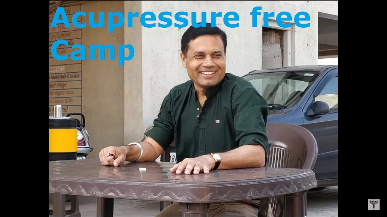 Free Acupressure Seminar for Knee & Joint Pain Relief on ...