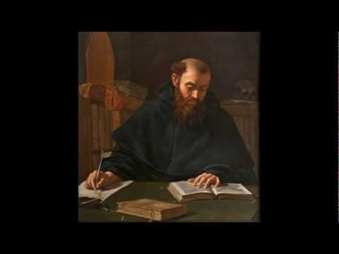 Quotes from St. Augustine's Confessions