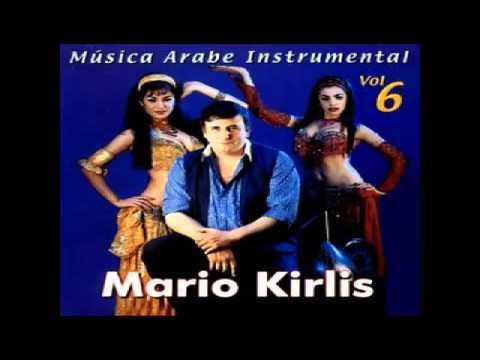 Mario Kirlis Al Baladi Musica Arabe Instrumental Vol 6 Youtube