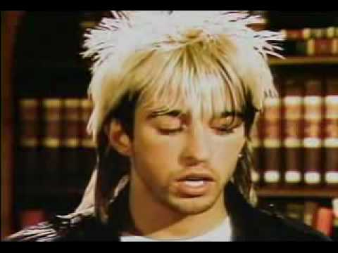 """Limahl - """"Neverending Story"""""""