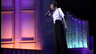 Melba Moore - Lean On Me Live