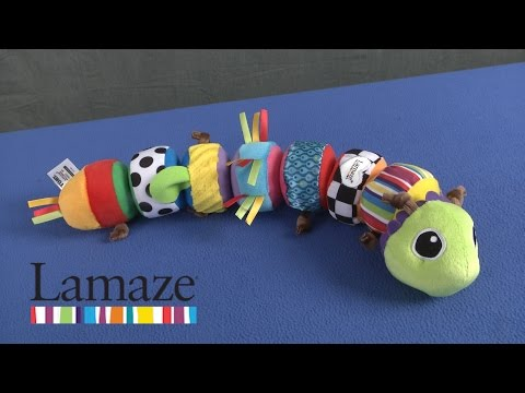 8 Great Lamaze Toys for Babies