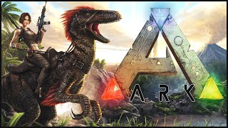 ARK: Survival Evolved - Noob Meets Pro! - EP.01