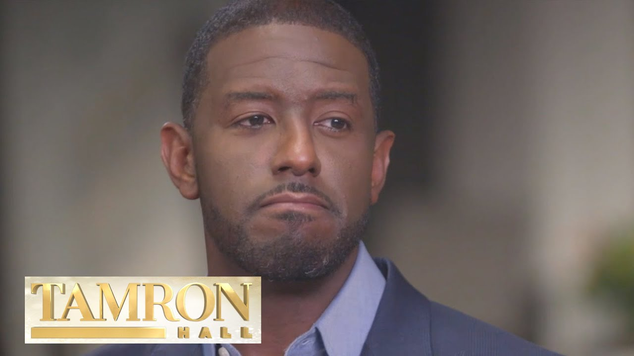 Andrew Gillum Addresses Hotel Scandal And Admits To Being Bisexual !? [VIDEO]