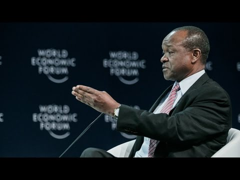 Africa 2016 - Towards a New Energy Future