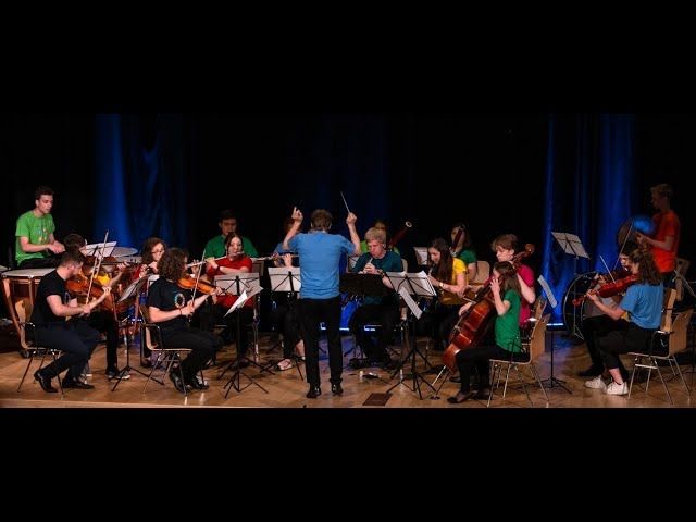 SDG Youth Orchestra - SDG Champion Conference