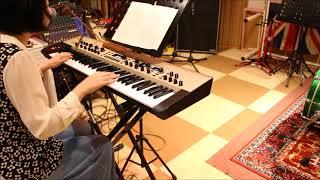 はっぴいえんどの『かくれんぼ』を、ピアノで弾き語りさせていただきま...