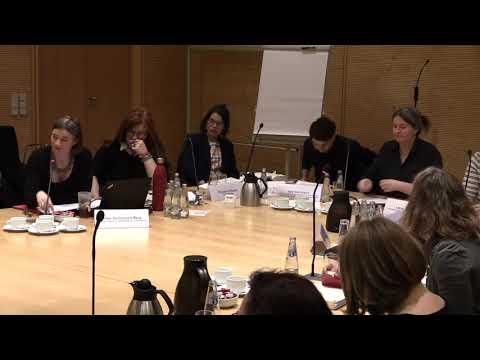 Fachgespräch: Digitale Gewalt gegen Frauen – Brauchen wir neue Gesetze?
