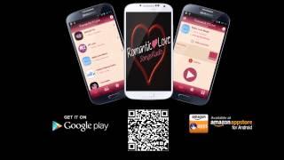 Romantic Love Songs Radio - Android App