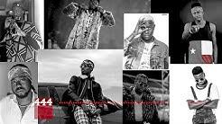 Ngaaka Blinde (444) feat One lyrical_Matadi_Zou kana_Paco briz_Karballah_Hakill_Ko prip diip