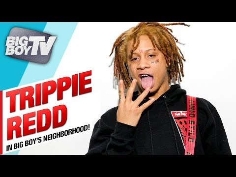 Trippie Redd on Coming Up, 6IX9INE Situation, Collabs w Drake and Wayne &  a Lot More