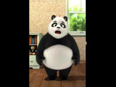 glühwein panda