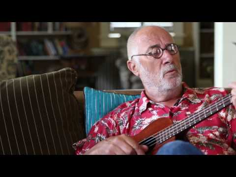 Roger Cook Sings Coca-Cola Jingle for 'Hilltop'
