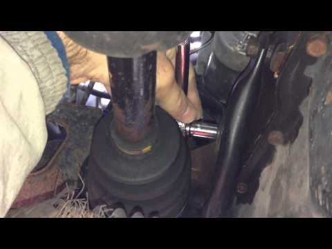 Crankshaft position sensor replacement for Nissan Sentra ...