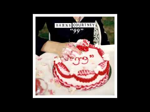 """Barns Courtney - """"99"""" (Official Instrumental)"""