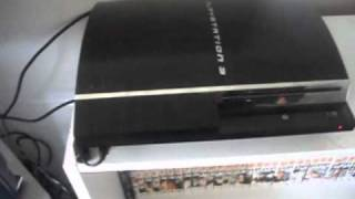 Review - Playstation 3 (PS3) 60 GB Backwards Compatible