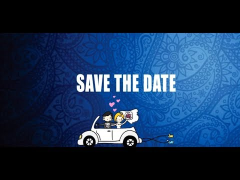 Watch save the date online in Perth