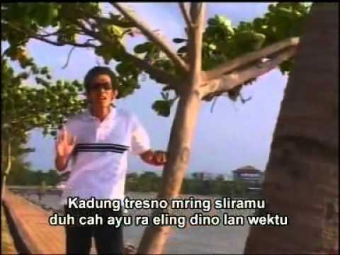 HR. SENOPATI - LUNGITING ASMORO (Original Version)