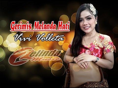 ZELINDA Gerimis Melanda Hati Cover By Vivi Volleta