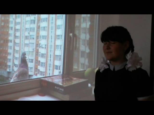 Виктория Булычева читает произведение «Вечер» (Бунин Иван Алексеевич)