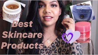 Best Of Beauty 2019 Skincare Favourites High End Drug Store