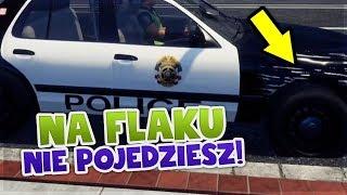 NA FLAKU NIE POJEDZIESZ! - POLICE SIMULATOR PATROL DUTY #4 /w Don Drake
