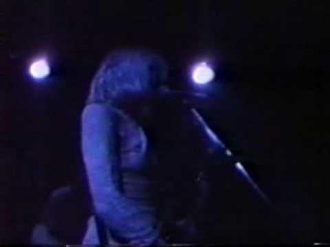 Hole - Mrs. Jones (7/15/1991 CBGB's) Part 4/7