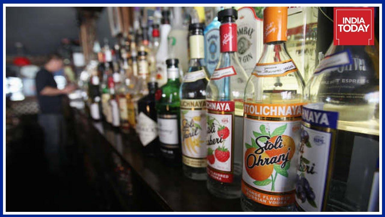 liquor online india