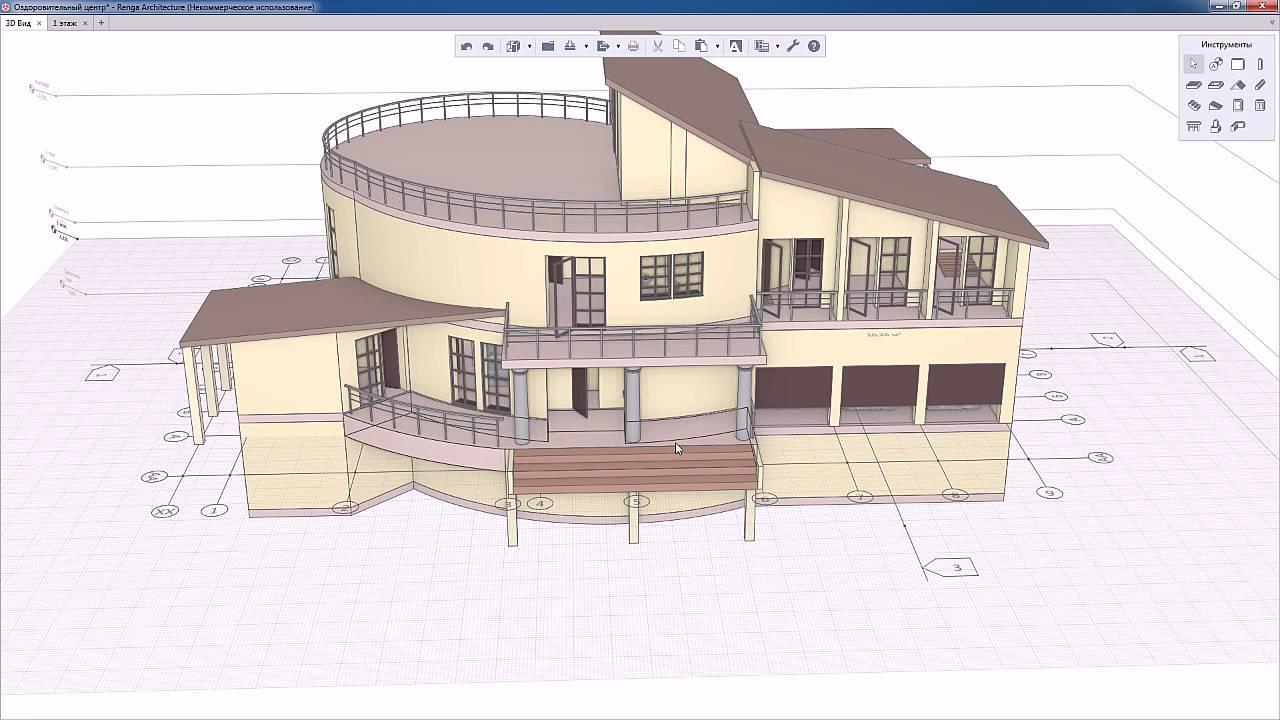 Картинки по запросу Renga Architecture