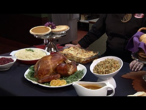 Boston Market Offers Delicious (And Easy!) Thanksgiving Options