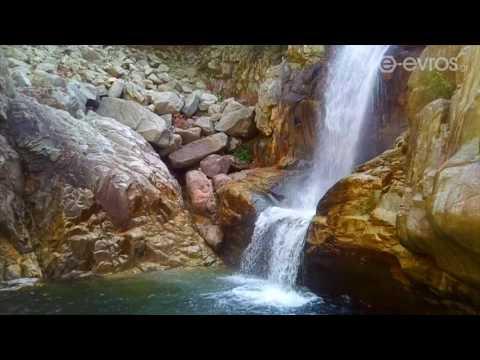 """Σαμοθράκη: """"Το νησί των μεγάλων Θεών"""" από το e-evros.gr - HD"""