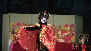 "Sichuan Opera ""Face Changing"""
