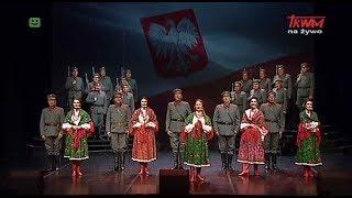 Koncert w wykonaniu Reprezentacyjnego Zespołu Artystycznego Wojska Polskiego w Szczecinie